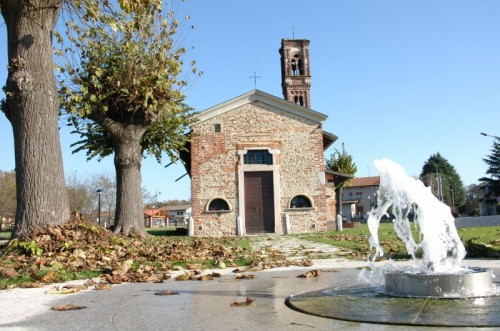 Nosate - S. Maria in Binda