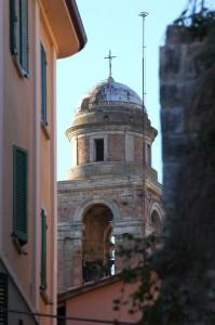Marsciano - Campanile della Cattedrale