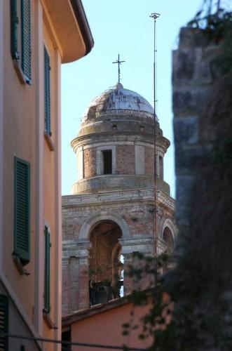 Marsciano - Marsciano - Campanile della Cattedrale