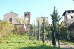 Castello e Chiesa della Beata Vergine Assunta