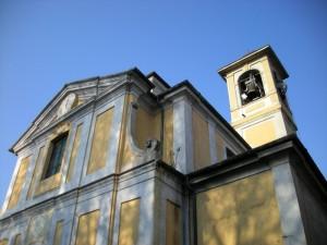 Settimo Milanese frazione di Seguro