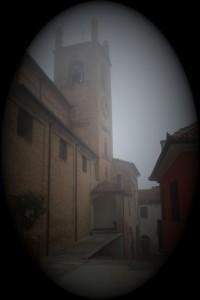 Nebbia nel Villaggio 2