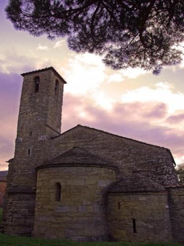 Arezzo - l'ora del vespro 2