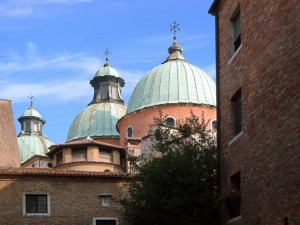 Cupole del Duomo di Treviso