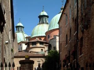 Cupole duomo Treviso