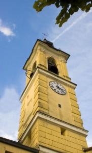 San G.B. Decollato a Montoggio
