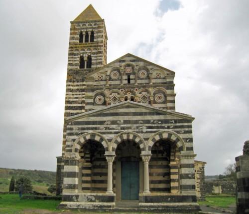 Codrongianos - Prezioso Gioiello di Sardegna...
