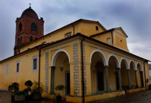 S. Michele a Vignole