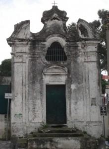 Cappella Orefici