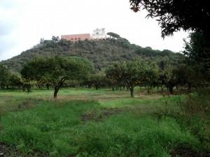 Chiesa di San Michele al Colle di Sant'Alfonso