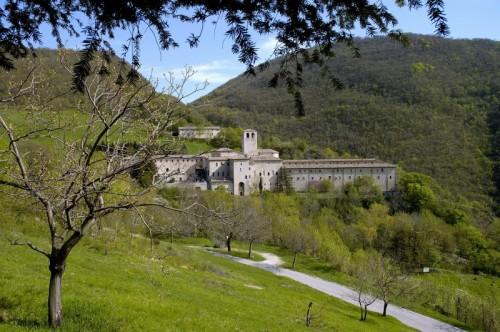 Serra Sant'Abbondio - Fonte Avellana