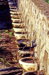 teoria di fontane