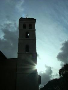 Campanile Sant'Eutizio
