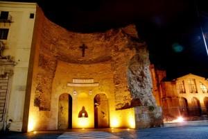 Basilica S. Maria degli Angeli e dei Martiri Piazza della Repubblica