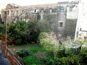 Monastero degli Zoccolanti
