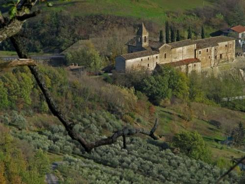Civitella di Romagna - Chiesa di San Bonifacio