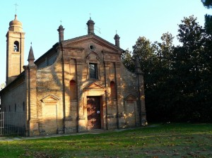 Chiesa di Belricetto