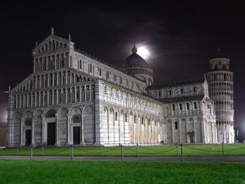 Pisa - Notte Pisana