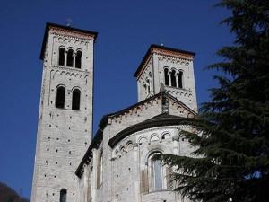 Sant'Abbondio - Basilica