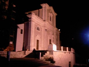 Chiesa si S. Sebastiano