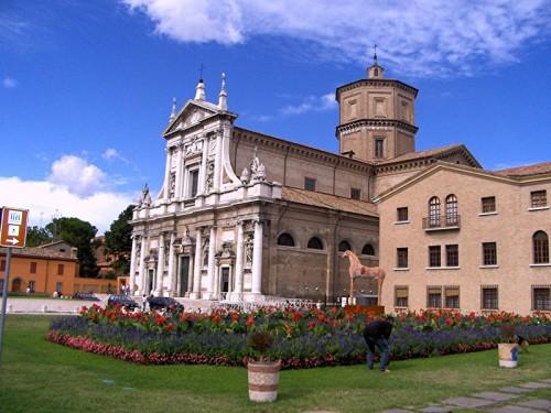 Ravenna - Basilica di Santa Maria In Porto