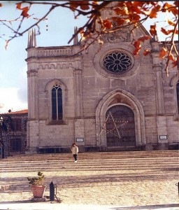 Chiesa di San Giorgio e Leonardo