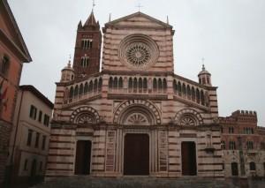 Duomo Grosseto