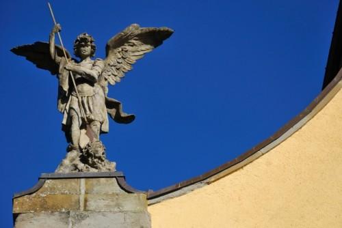 Gaggio Montano - UN ANGELO...IN CIELO!