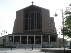 Chiesa di Mussolente