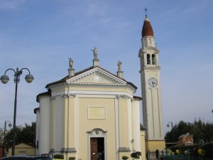 Chiesa di schiavon