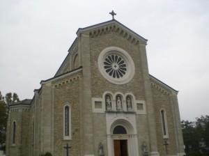 Chiesa di sedico