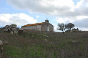 San francesco di Onanì