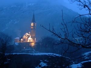San Gaudenzio: aspettando il Natale