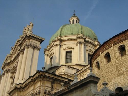 Brescia - Il vecchio e il nuovo