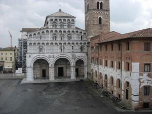 Il Duomo di Lucca
