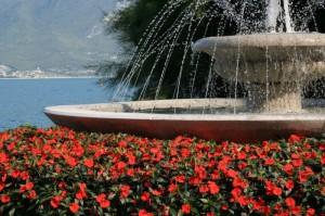 Fontana sul Garda
