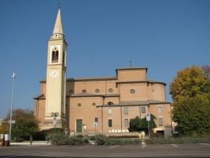 Foto Santa Giustina in Colle