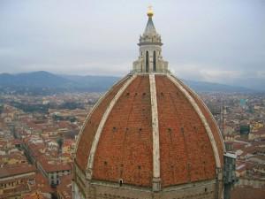 Cupola S.Maria del Fiore