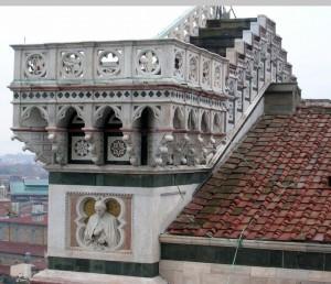 Percorsi sui tetti