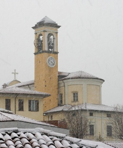 Monte Marenzo - Chiesa di San Paolo