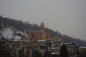 Chiesa di Prea