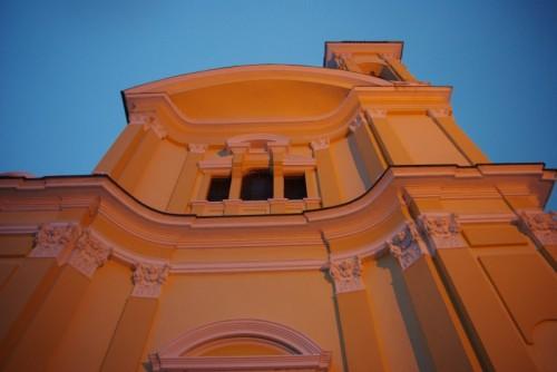 Monastero di Vasco - L'imponenza...