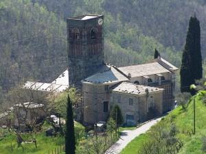 Sant'Andrea di Borzone