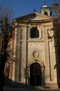 La Chiesa di San Siro