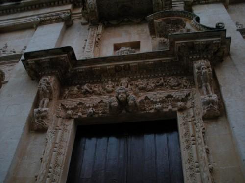 Castri di Lecce - Angeli in terra
