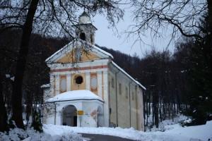 Santuario di Madonna delle Lame