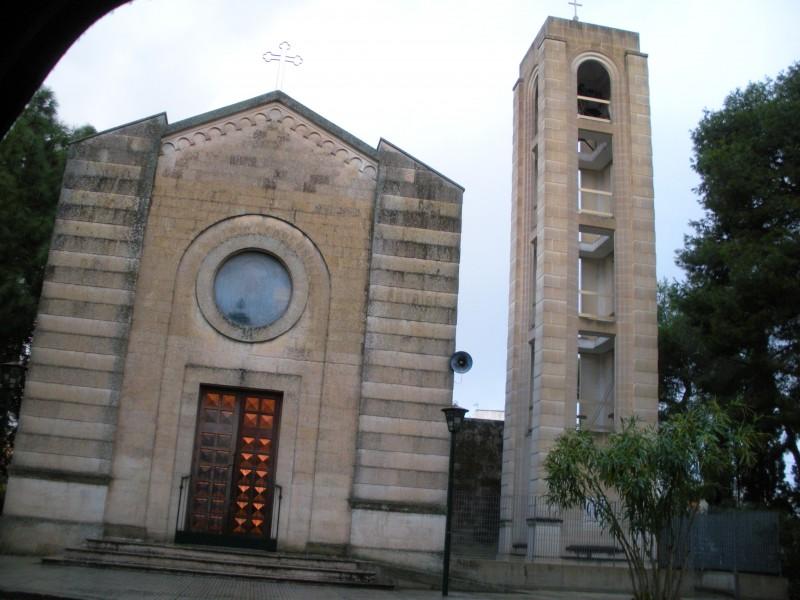 ''Cappella San Brizio'' - Calimera