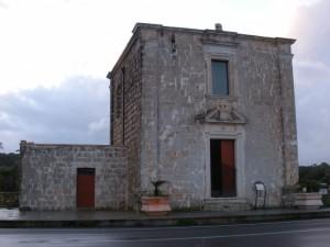Cappella Madonna del Ventuano