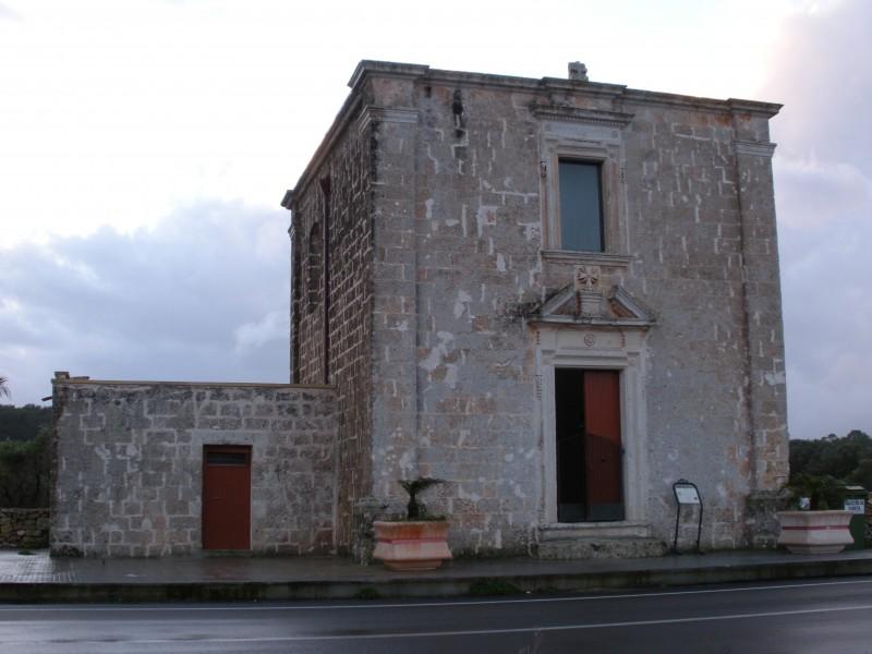 ''Cappella Madonna del Ventuano'' - Calimera