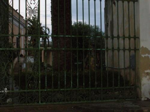 Castri di Lecce - Suore